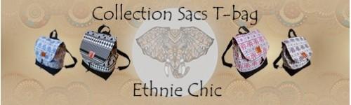 Sacs T-Bags Ethnie chic