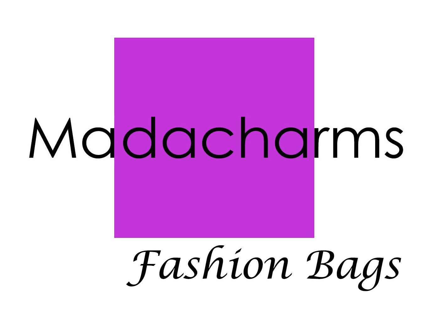 Madacharms Fashion Bags