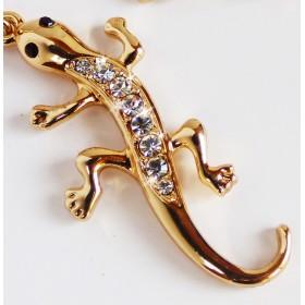 Gecko doré