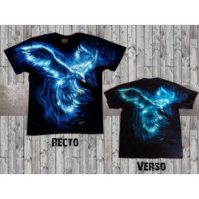 T-shirt recto-verso